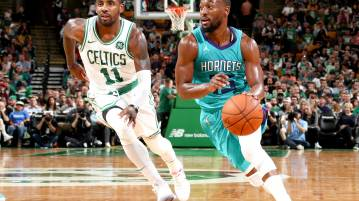 Boston Celtics vs Charlotte Hornets
