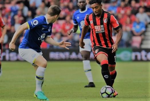 Bournemouth vs Everton