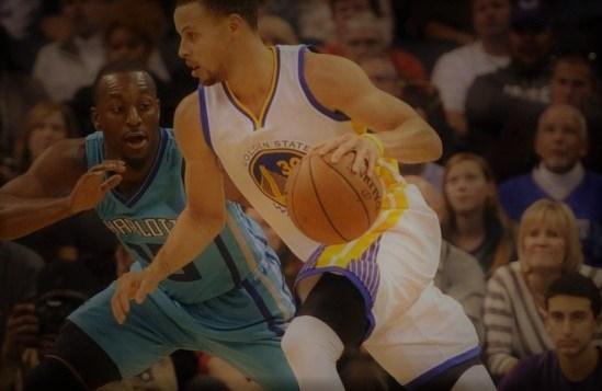 Golden State Warriors vs Charlotte Hornets