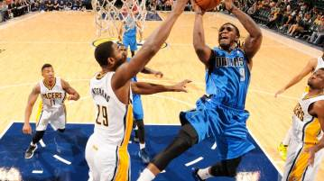 Indiana Pacers vs Dallas Mavericks