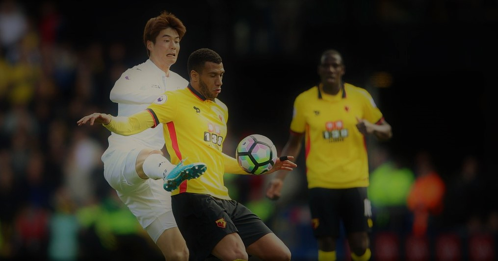 Watford boss Silva frustrated with Gray miss after Swansea shock