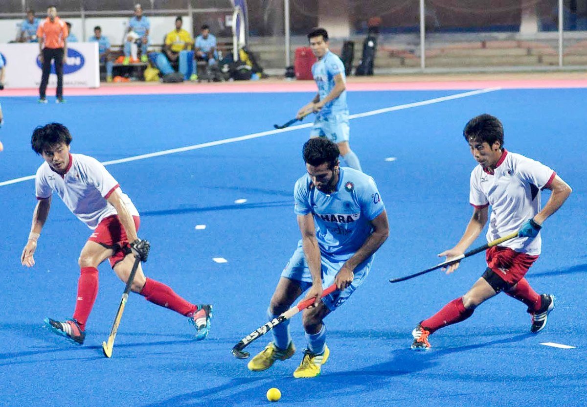 CWG 2018 India vs England Hockey Match Live Score, Live Streaming, Squads, Prediction And Result