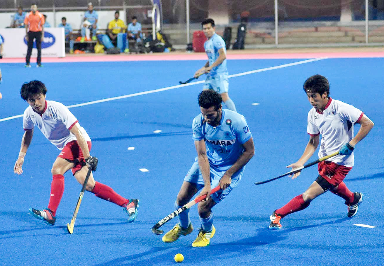 CWG 2018 Semifinal India vs New Zealand Hockey Match Preview