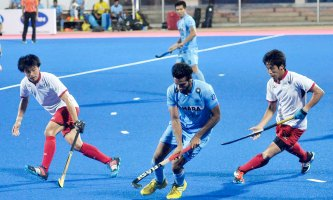 India vs Japan 4 Nations Invitational Tournament Hockey Match 2018 Team News, Live Score, Live Streaming, And Prediction