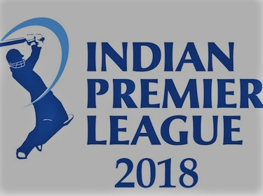 2018 IPL Points Table