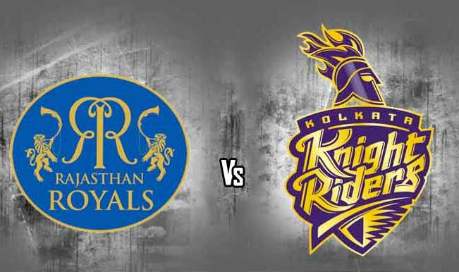 2018 IPL Rajasthan Royals vs Kolkata Knight Riders Prediction, Live Score, Live Streaming, Squad, Preview And Team News