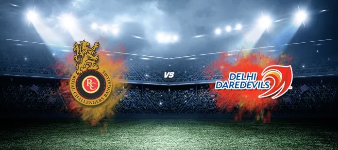 RCB vs DD IPL 2018, Royal Challengers Bangalore vs Delhi Daredevils Match Live Streaming, Prediction, Live Score, Squad, Preview And Team News