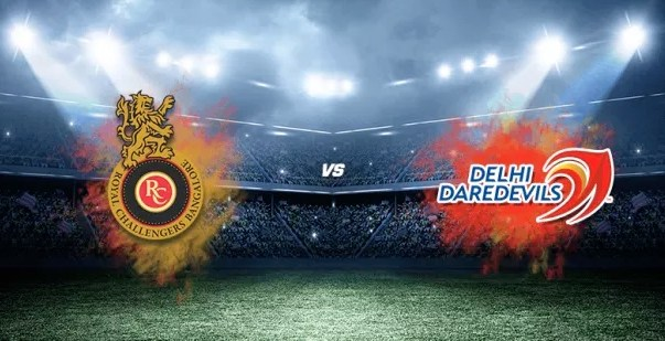 RCB vs DD IPL 2018, Royal Challengers Bangalore vs Delhi Daredevils Match Live Streaming, Prediction, Live Score, Squad, Preview And Team News