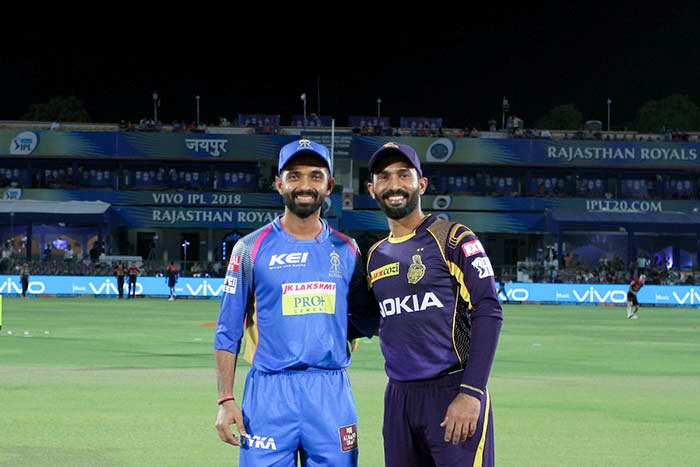 Eliminator Match IPL, Kolkata Knight Riders (KKR) vs Rajasthan Royals (RR) IPL Semi Final Match News, Preview, Prediction, Team Squad, Live Score and Live Stream