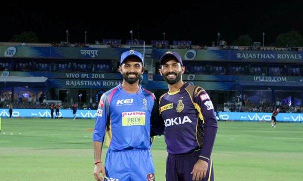 Eliminator Match IPL, Kolkata Knight Riders (KKR) vs Rajasthan Royals (RR) IPL Semi Final Match News, Preview, Prediction, Team Squad, Live Score and Live Stream