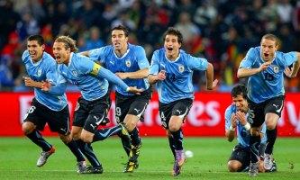 FIFA World Cup 2018 Egypt vs Uruguay Live Score, Match Preview, Prediction, Live Stream And Squad News