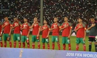 Morocco vs Iran 2018 World Cup Match Preview, Prediction, Team Squads, Live Score And Live Stream