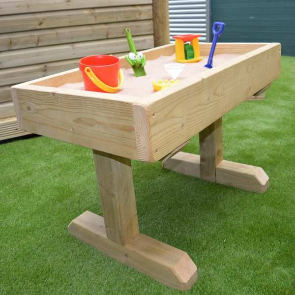 multi play tray, school sand play, Playcubed, Valley Provincial, Primary school playground, playground installation, playground construction, bespoke playground design, playground equipment, sensory play