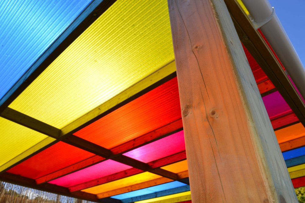 playcubed, playground canopy, Valley Provincial, outdoor classrooms, outdoor canopies, outdoor classrooms and canopies, outdoor classroom installation, outdoor classroom installation South East