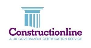 landscape certifications, construction line