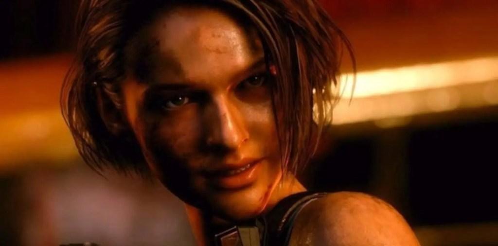 Resident Evil 3 Remake celebra su lanzamiento con un nuevo trailer