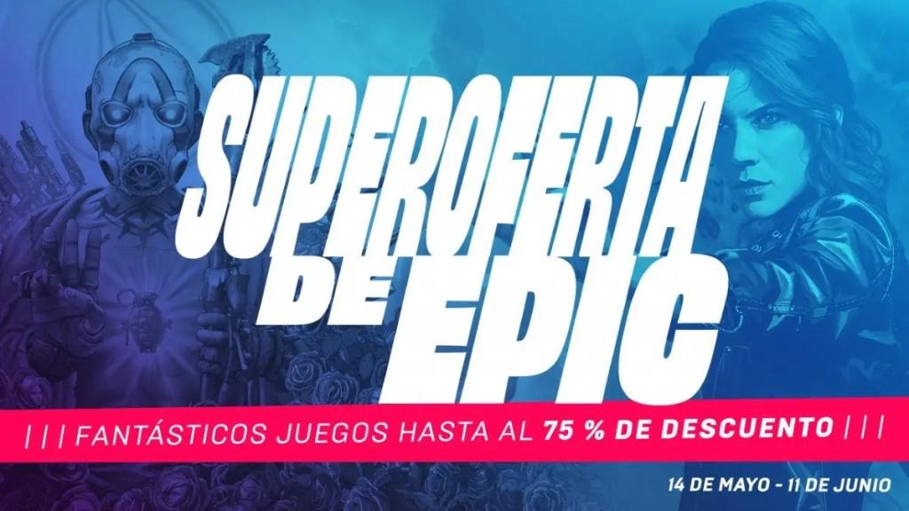Epic Games Store ahora emite un reembolso parcial si compras un juego poco antes de que se ponga en oferta