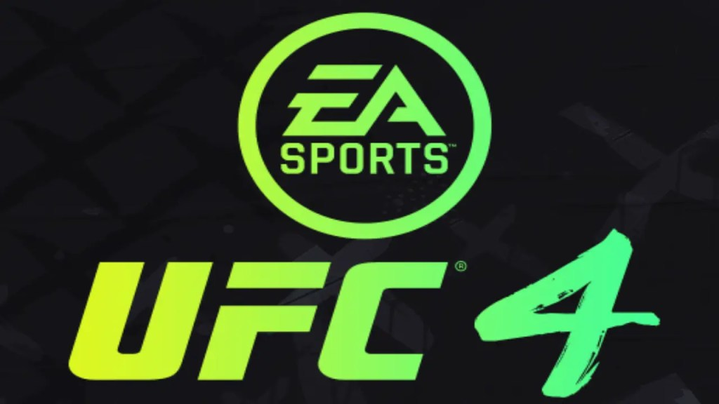 Regístrate para la Beta de UFC 4