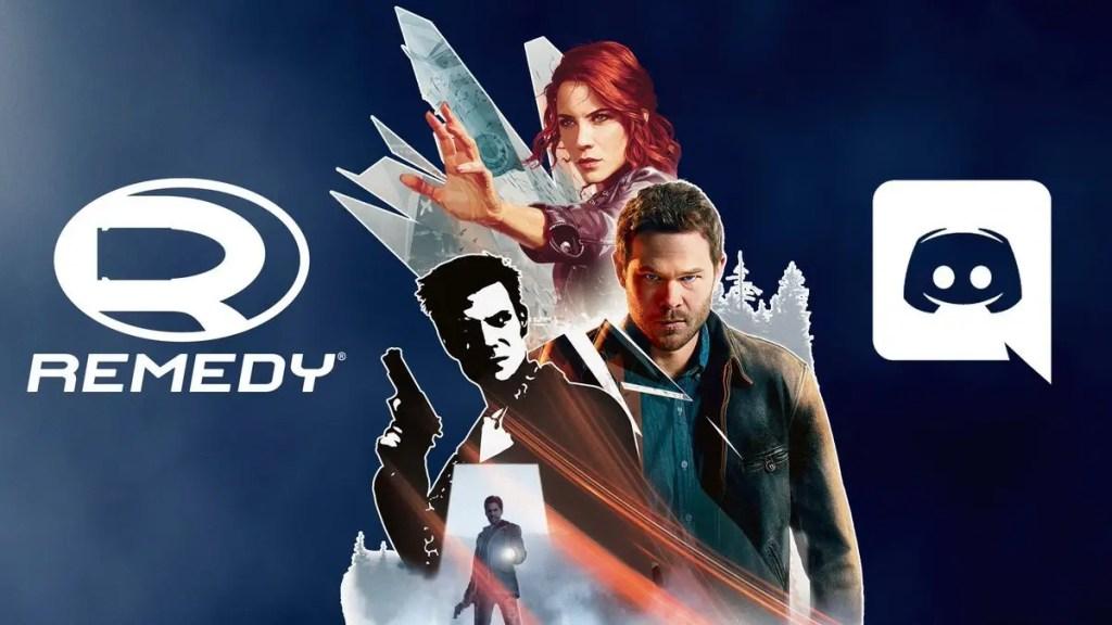 El próximo juego de Remedy estará conectado a Control y Alan Wake