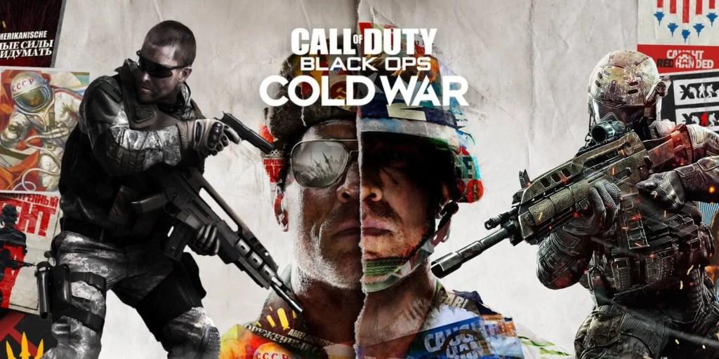 La Beta de CoD: Black Ops Cold War fue la más descargada en la historia de la franquicia