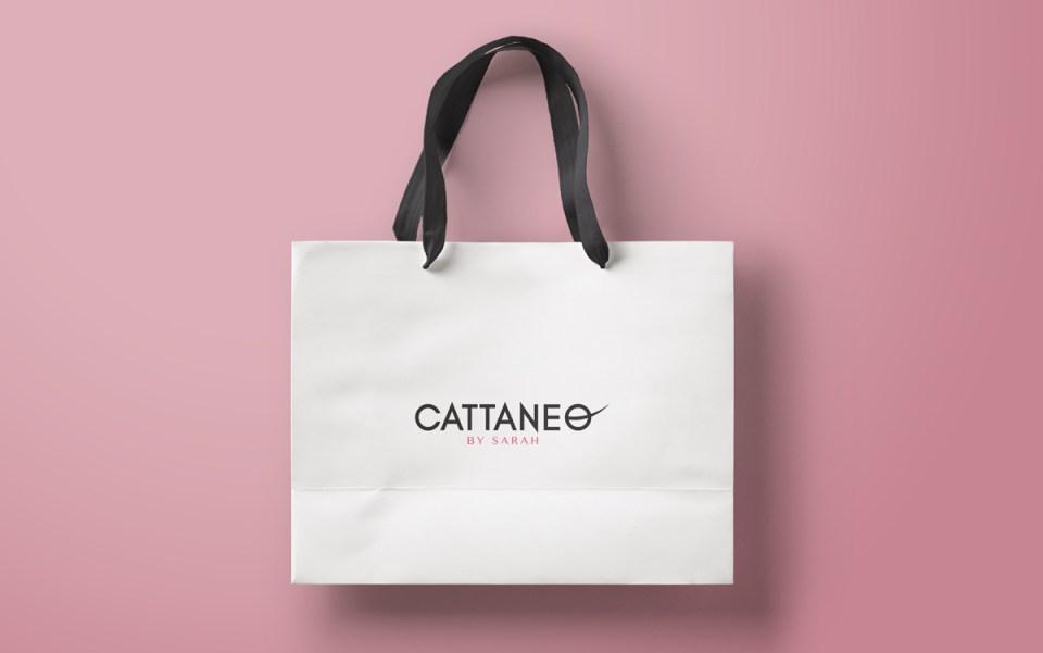 Shopper Cattaneo by Sarah
