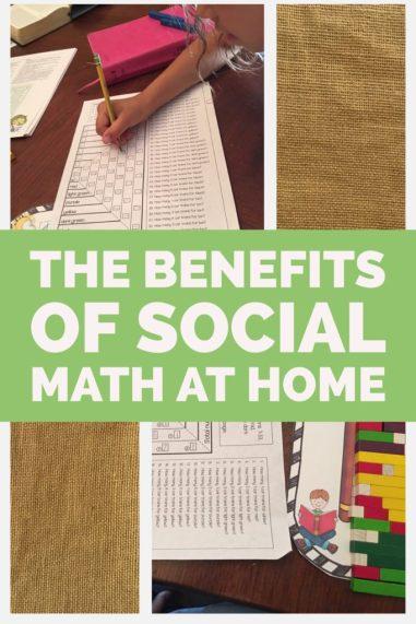 social math
