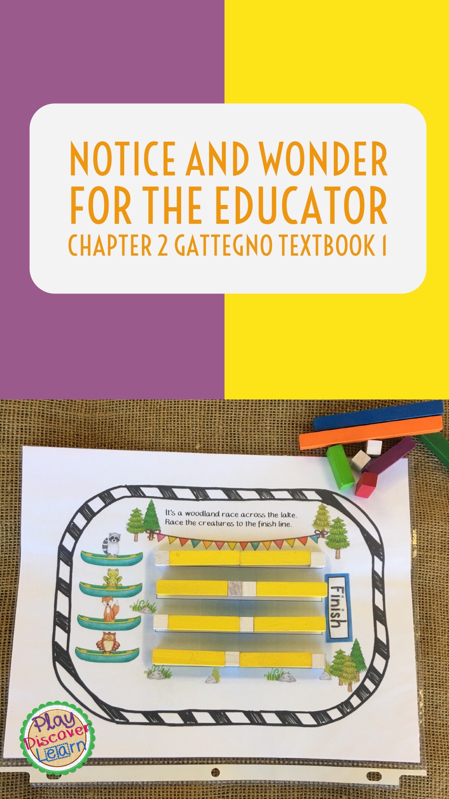 chapter 2 gattegno textbook 1