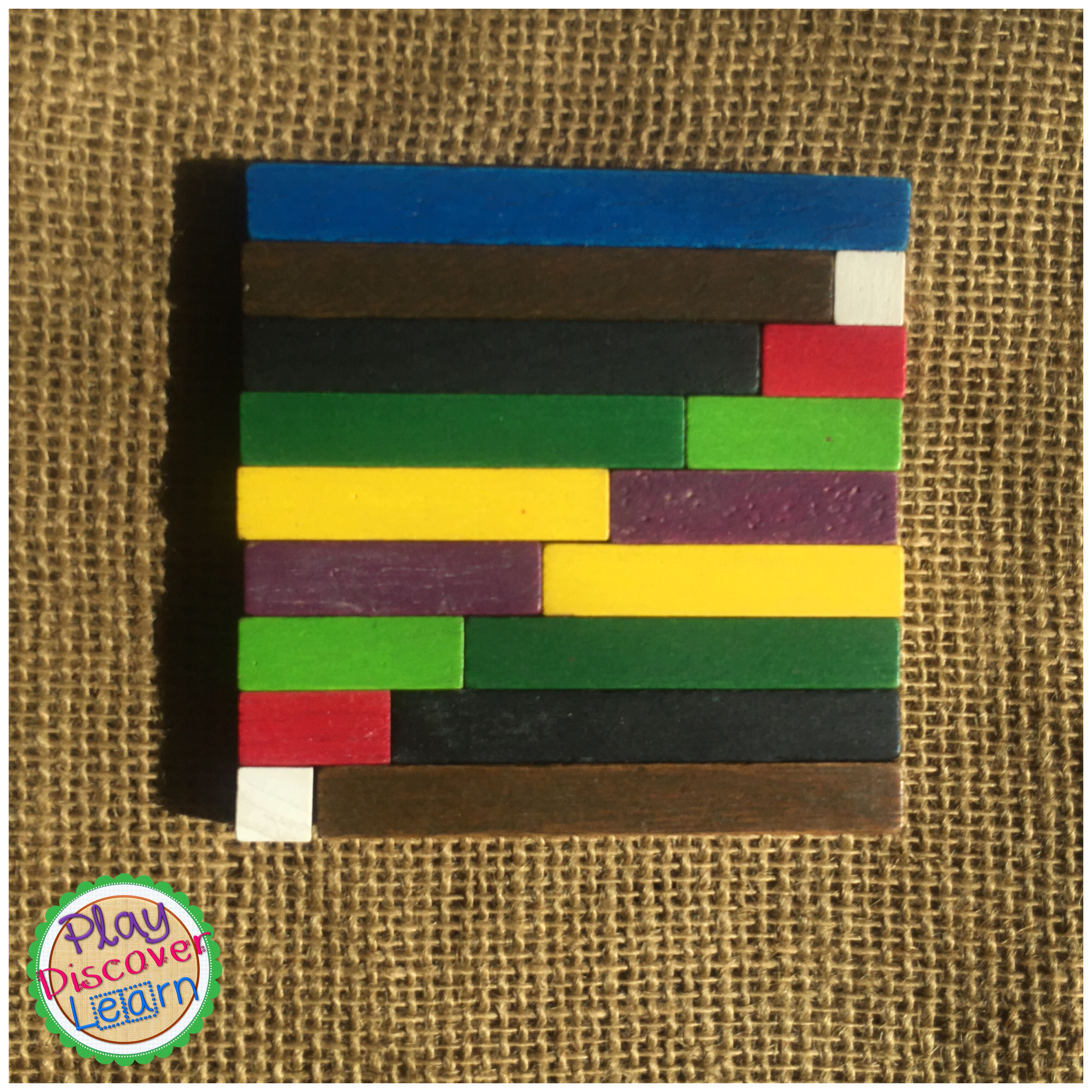 How to Teach Addition with Cuisenaire Rods for Conceptual ...