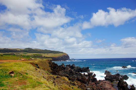 沖縄みたいな雰囲気