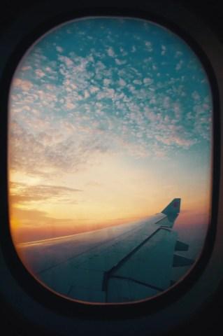 Flight to XX