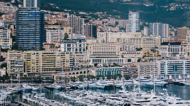 モンテカルロ/モナコ公国