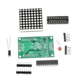 LED matrix DIY kit