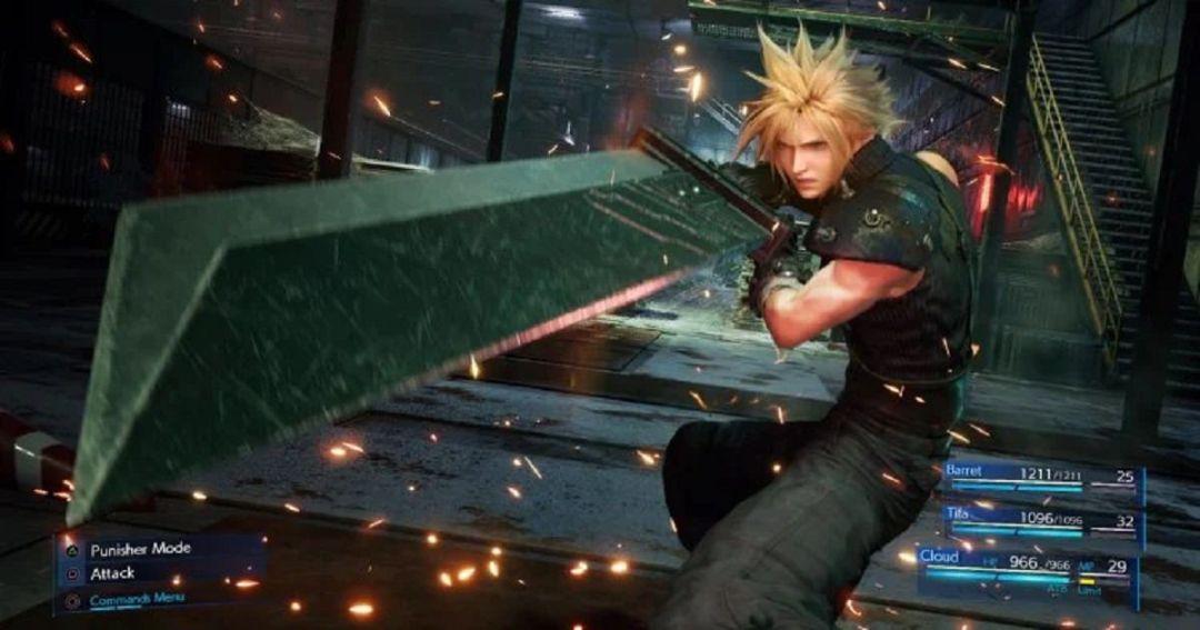 Final Fantasy VII Remake   Imparare tutte le Tecniche dei Nemici ...