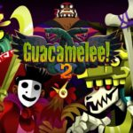 Player 2 Plays - GuacaMelee 2