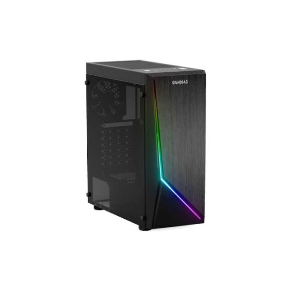 GAMING – Intel i3 10100F – GT 1030 – 8GB RAM 3200MHz – 500GB SSD