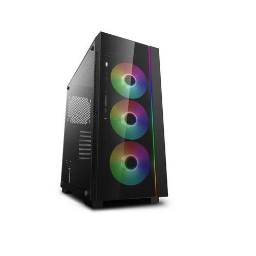 Ryzen 5 5600X – RTX 3070 – 32GB RAM - 1TB SSD NVMe