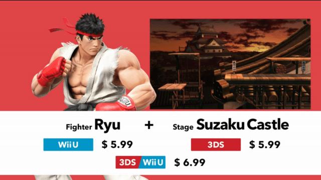 super-smash-bros-4-ryu-dlc-release-date_0