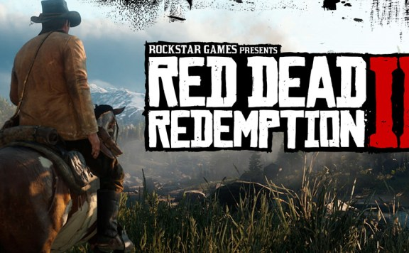 Red Dead Redemption 2 vendrá en dos discos