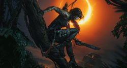 shadow of the tomb raider recibe críticas negativas