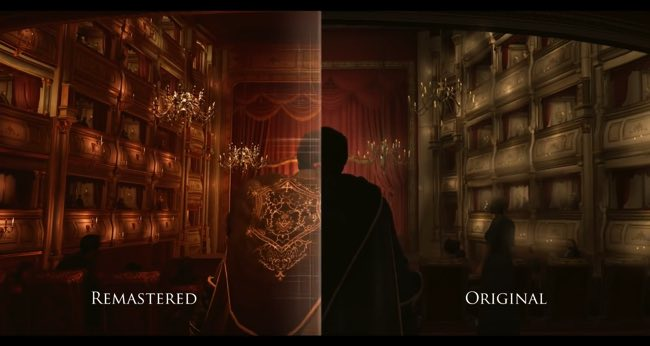assassins creed 3 remaster sonido