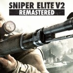 Sniper Elite Remastered Logo