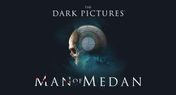The Dark Pictures Anthology of Medan