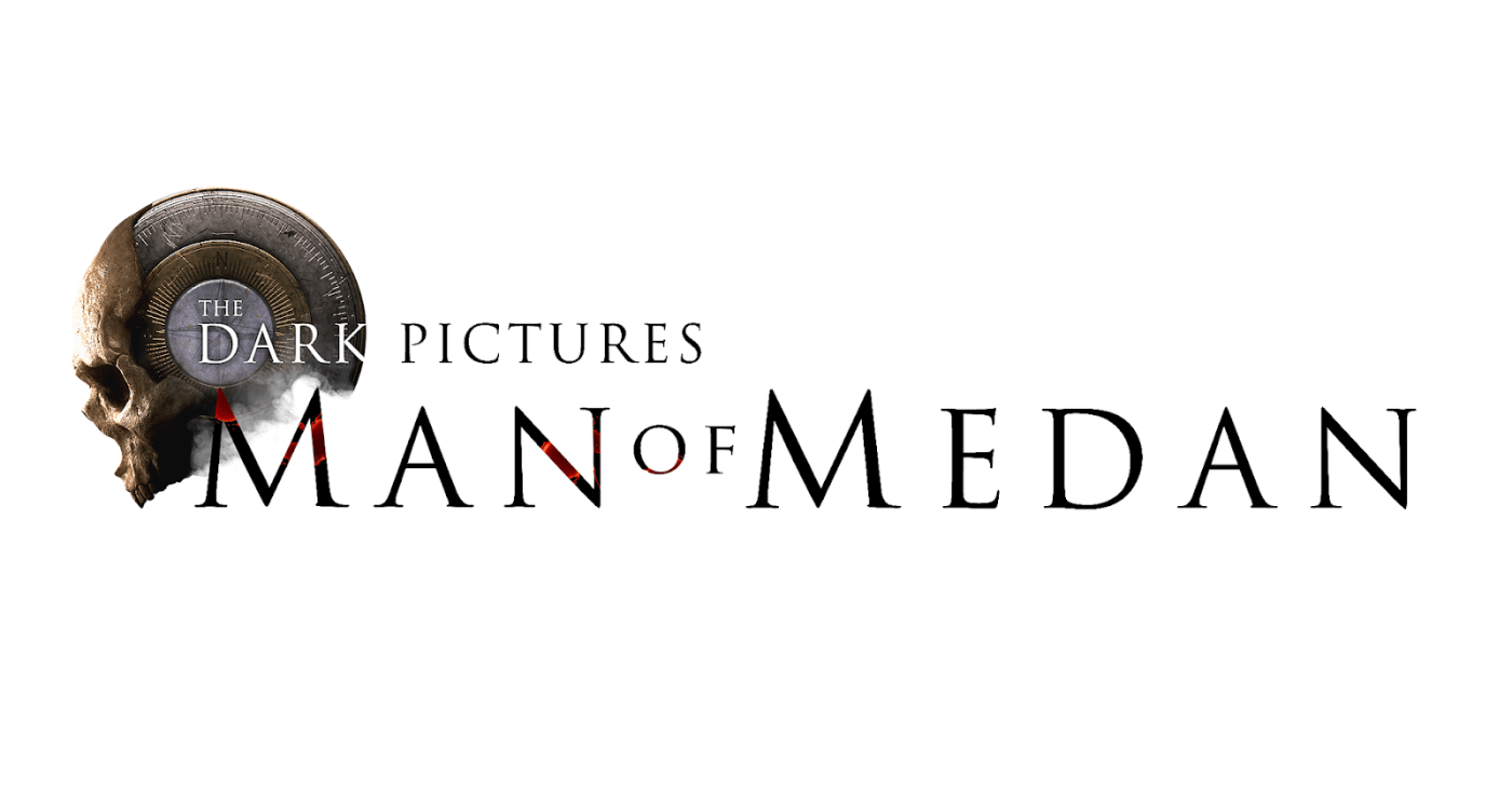The Dark Pictures Anthology Man of Medan logo