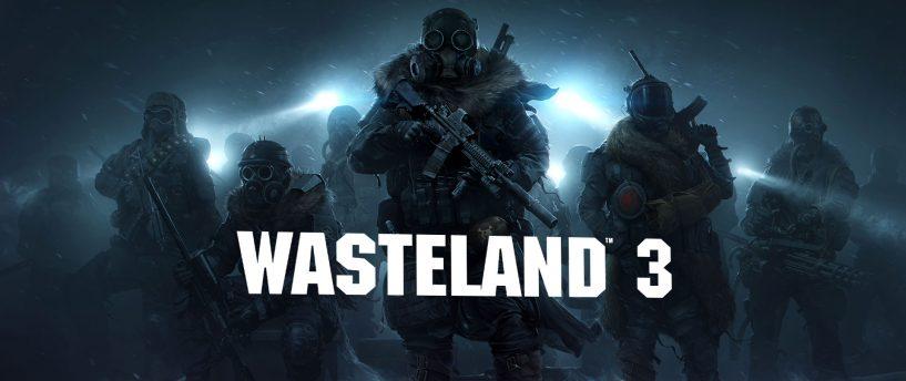 Impresiones Wasteland 3 – Superviviencia en tierras inhóspitas de un futuro nuclear