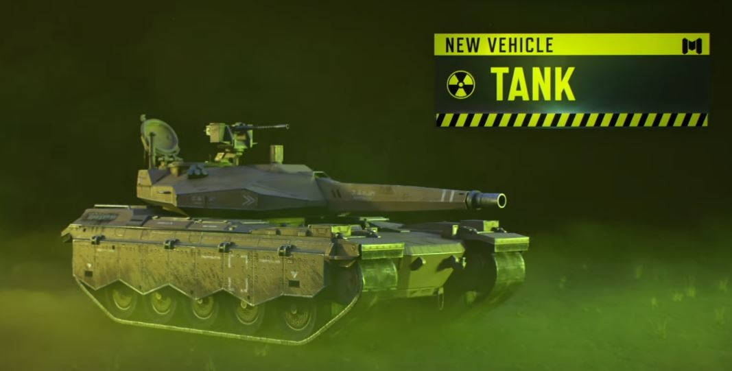 CoD Mobile-Temporada7-Tank