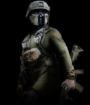 CoD Warzone - Temporada 4 Recargada - Roze