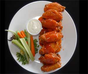 Best Chicken Wings in Lake Placid NY