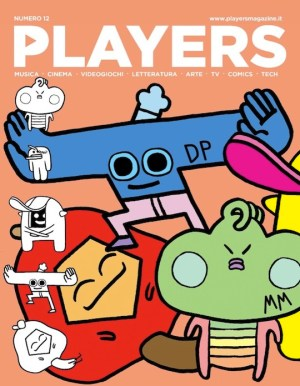 Players 12