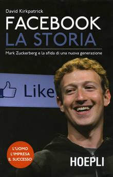 facebook la storia
