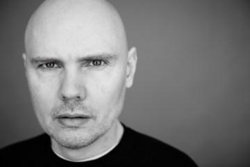 Billy Corgan: tutti i problemi della musica